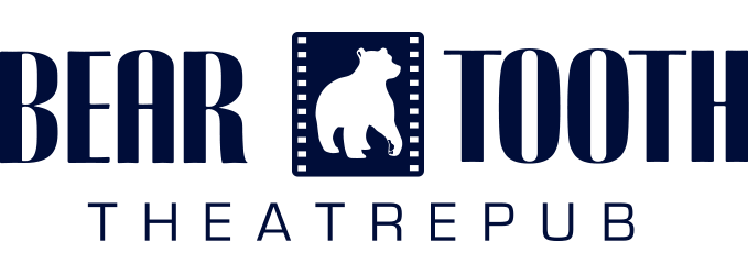 Image result for bear tooth theatre pub logo